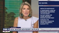 DC issues Boil Water Advisory for parts of Northeast after E. coli concerns