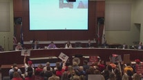 Anti-critical race theory org taking aim at Loudoun County School Board in half million dollar ad buy