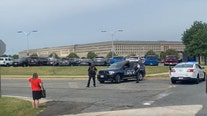 Pentagon Metro station reopens following deadly stabbing of officer
