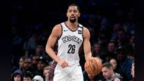 Washington Wizards complete 5-team trade for 6 players, including guard Dinwiddie