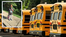 6-year-old dropped off at wrong bus stop in Charles County