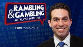 Rambling and Gambling: NFL Week 7 with Establish The Run Co-Founder Adam Levitan
