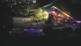 Police: 3 juveniles, 1 adult shot at Germantown recreation center
