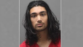 Son arrested after murdering mother in Anne Arundel County, fleeing to Leesburg, police say