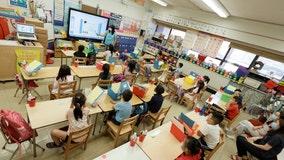Arlington schools substitute teachers demand higher hourly wages