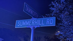 1 dead, another injured in Temple Hills shooting