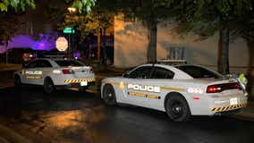 Police identify alleged intruder shot, killed by homeowner in Montgomery County