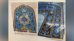 Feds threatening to destroy Quranic tiles bound for Manassas mosque, Islamic group says