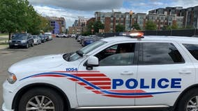 DC police investigating 2 shootings within 30 minutes of each other