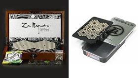RECALL ALERT: Zen Magnets, Neoballs Magnets recalled due to ingestion hazard
