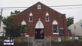 Members of historic Black church in Alexandria brace for storms after constant struggle with flooding