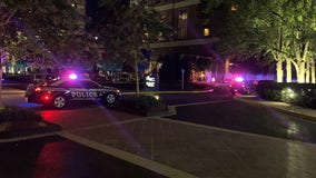 1 injured, 1 arrested after alleged stabbing at Ritz Carlton in McLean