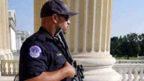 Capitol police officer describes racism experienced during Jan. 6 riot