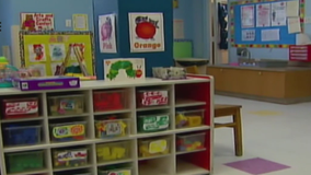 Alexandria parents worry about sending children to daycare with unvaccinated staff