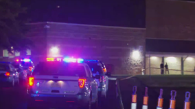 Teen arrested after double shooting at Woodbridge high school football game