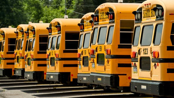 Stafford County may make school bus schedule changes due to driver shortage