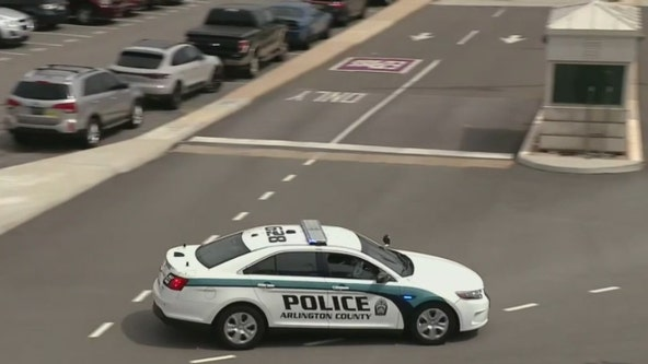 Investigation continues after Pentagon officer stabbed, killed; Metro station remains closed