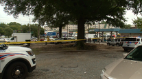 Police searching for suspect in deadly shooting in Northeast DC