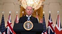 'AUKUS': US, UK, Australia announce new trilateral defense partnership