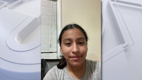 LOCATED: 11-year-old girl from Fairfax County located
