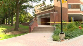 Video from shooting at Towson University sought by police