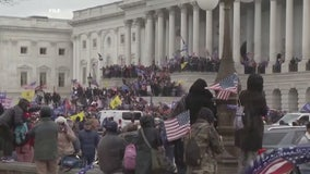 DC bracing for 'Justice for J6' rally at US Capitol