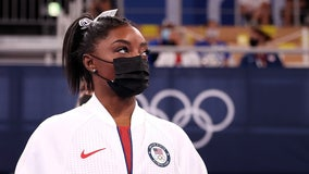 Biles: FBI turned 'blind eye' to reports of gymnasts' abuse