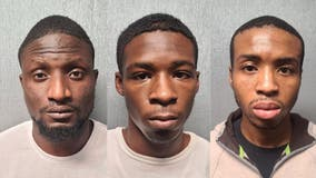 3 arrested in Prince George's County shooting that left 8-year-old dead