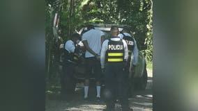 DC Maserati road rage shooting suspect arrested in Costa Rica