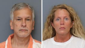 Charles County sheriff's office, DEA bust pharmacist, assistant for dealing illegal drugs