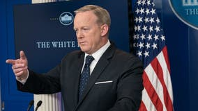 Trump press secretary asked to step down from Naval Academy post; others refuse Biden order