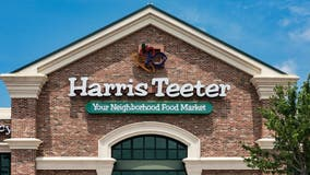 Harris Teeter shortens hours of operation, citing labor market challenges