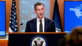 State Department spokesman reveals COVID-19 diagnosis