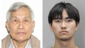 Identity of body found in Fairfax County backyard confirmed; son charged with murder of father