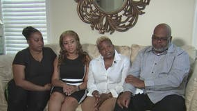 Maryland family struggles with loss as 20th anniversary of 9/11 approaches