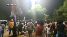 Six Flags scaling back hours after chaos, violence caught on camera at Fright Fest