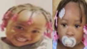 UPDATE: 2-year-old missing twins last seen with non-custodial father found safe