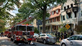 7-year-old girl who died in Northwest DC fire identified