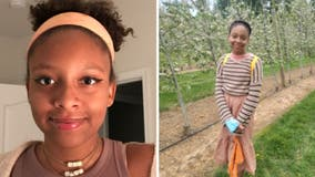 Raven Smith: Missing Prince George's County 11-year-old girl found safe