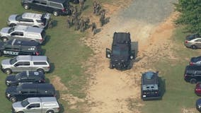 Police say no public safety threat in Anne Arundel County after report of armed teen in woods
