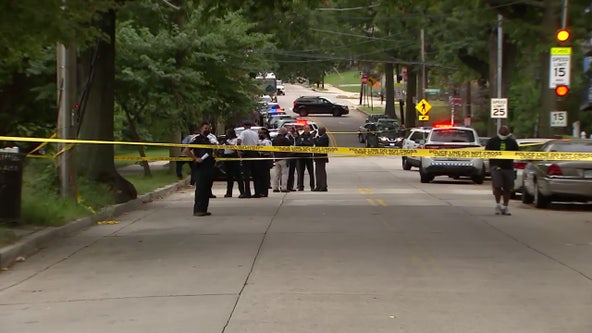 Gun violence continues in DC after special police officer shot, killed