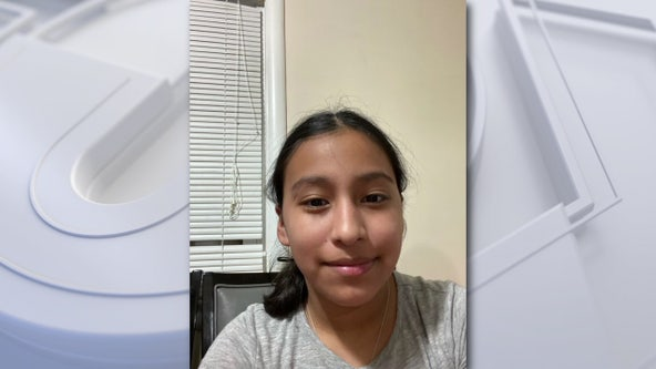 11-year-old girl missing from Fairfax County; las seen Monday in Culmore area
