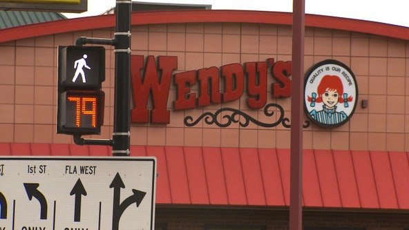 Wendy's restaurant at DC's infamous 'Dave Thomas Circle' to close Tuesday