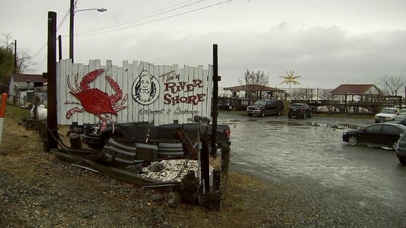 Tim's Rivershore Restaurant and Crabhouse closing Sunday