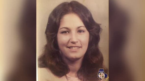 'Woodlawn Jane Doe': Police identify Alexandria woman sexually assaulted, strangled to death 45 years ago