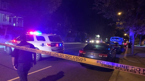 Special police officer shot, killed while on duty in Southeast DC