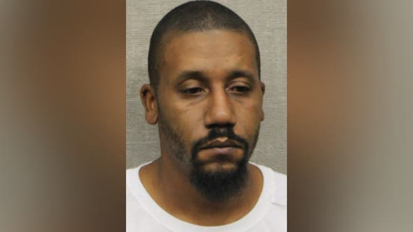 Fairfax County police charge suspect in July Hybla Valley killing