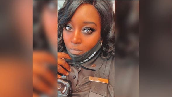 Special police officer shot, killed while on duty in Southeast DC identified