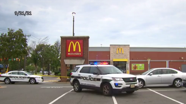 Alexandria residents, city officials note safety concerns after juvenile shot in shopping center