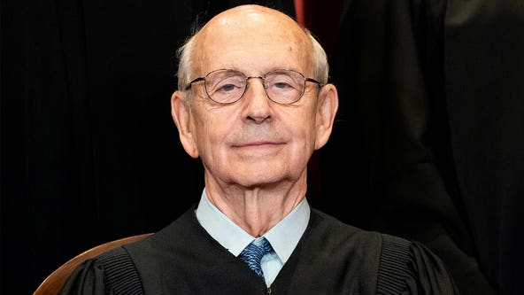 Justice Breyer opposes politics surrounding Supreme Court, supports one possible reform